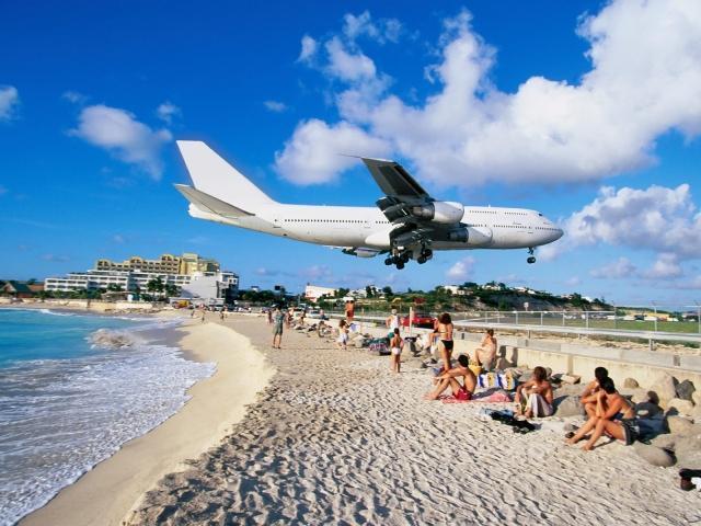Летать пассажирские самолеты видео