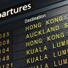 Online табло на сайте Харьковского аэропорта