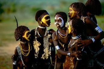 Хамеры (Эфиопия)