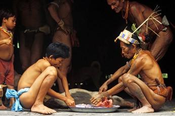 Ментаваи (Индонезия)