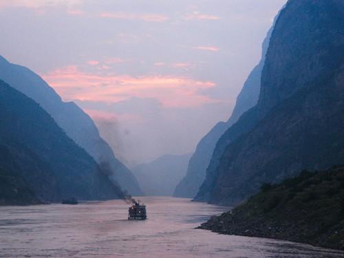 Бассейн реки Янцзы