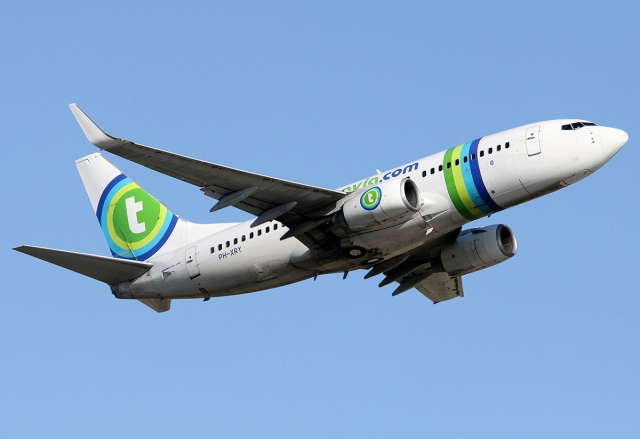 Boeing 737 CFMI
