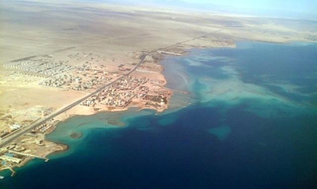 Египет, Хургада