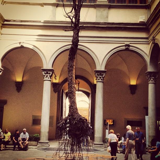 Искусство в Италии