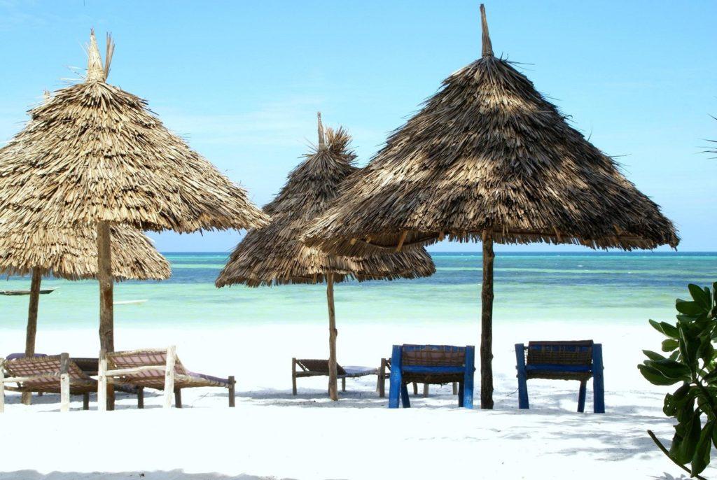 Paradise Beach Resort 4*