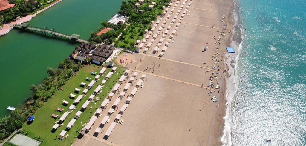 Sentido Letoonia Golf Resort 5*