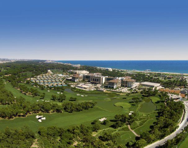 Regnum Carya Golf & Spa