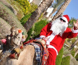 Египет Новый год