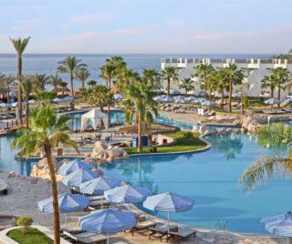 Hilton Sharm Waterfalls Resort 5*