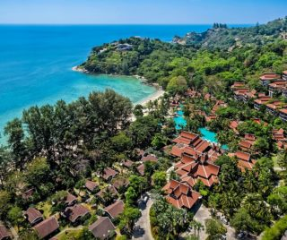 Thavorn Beach Village & Spa 5*