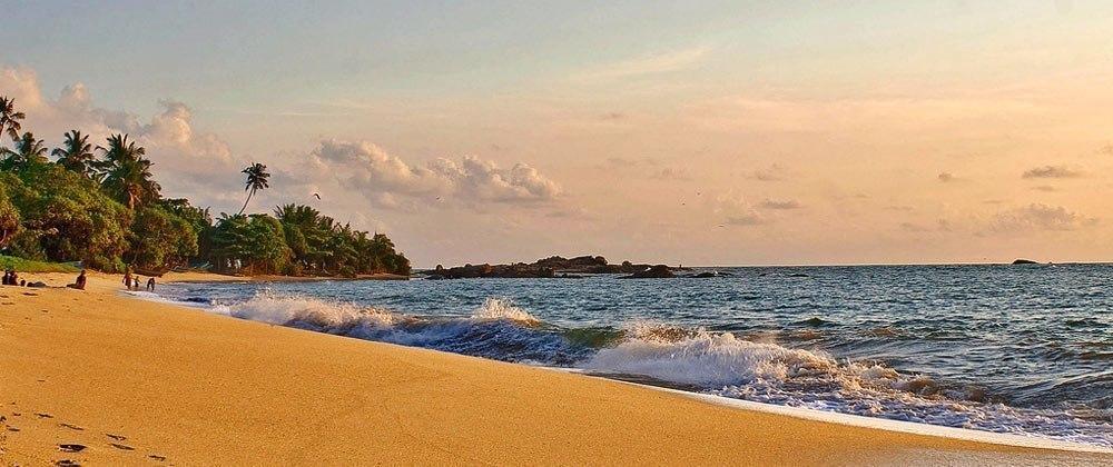 Bentota Beach by Cinnamon 4*