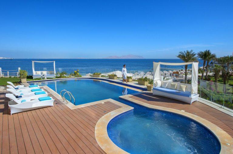 Sunrise Grand Arabian Beach Resort 5*