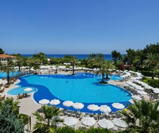 Queen's Park Resort Tekirova 5*