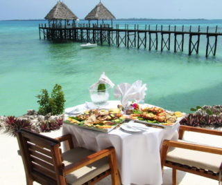 Spice Wellness Resort Zanzibar 5*