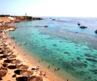 Club El Faraana Reef 4+*