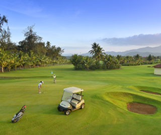 The Lalit Golf & Spa Resort Goa 5*