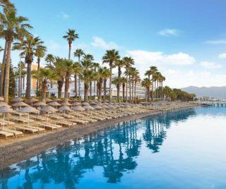 Ideal Prime Beach Hotel 5*