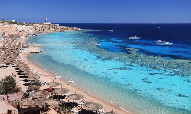 Египет шарм